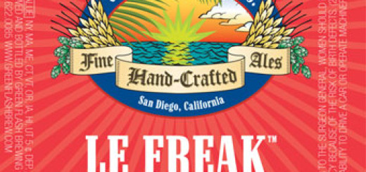 Green-Flash-Le Freak