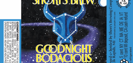 Shorts - Goodnight-Bodacious