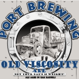 Port Brewing Old Viscosity iokna