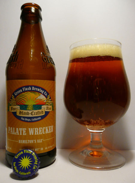 Green-Flash----Palete-Wreck