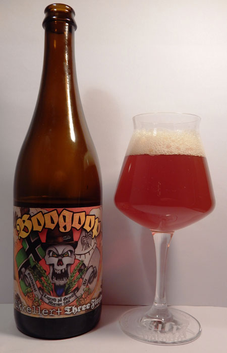 Mikkeller--Three-Floyds---B