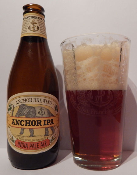 Anchor---IPA